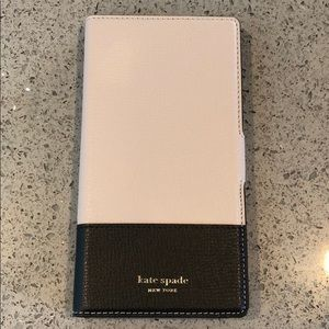 Kate Spade iPhone wallet case for XS Max